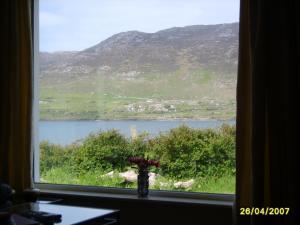 Cottage 101 - Moyard, Holiday homes  Letterfrack - big - 6