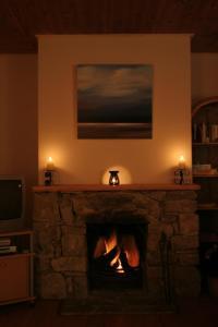 Cottage 101 - Moyard, Case vacanze  Letterfrack - big - 5