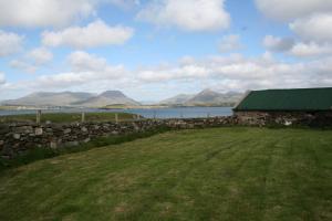 Cottage 101 - Moyard, Case vacanze  Letterfrack - big - 4