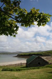 Cottage 101 - Moyard, Case vacanze  Letterfrack - big - 3