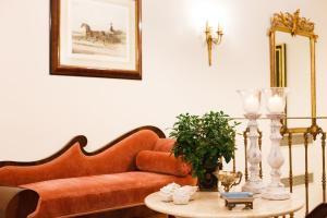 Palazzo Marziale, Penziony  Sorrento - big - 60