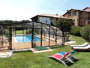 Señorio De Altamira - Adults Only, Hotels  Santillana del Mar - big - 27