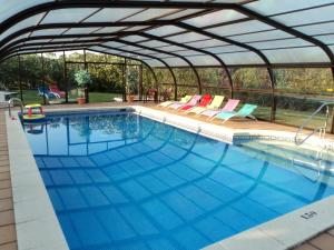 Señorio De Altamira - Adults Only, Hotels  Santillana del Mar - big - 26