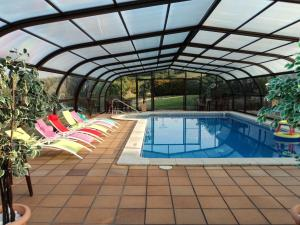 Señorio De Altamira - Adults Only, Hotels  Santillana del Mar - big - 28
