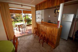Cabañas Hinariru, Dovolenkové domy  Hanga Roa - big - 7