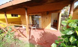 Cabañas Hinariru, Dovolenkové domy  Hanga Roa - big - 59