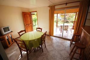 Cabañas Hinariru, Dovolenkové domy  Hanga Roa - big - 69