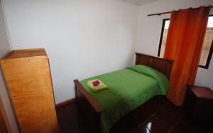 Cabañas Hinariru, Dovolenkové domy  Hanga Roa - big - 10