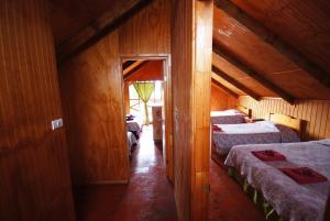 Cabañas Hinariru, Dovolenkové domy  Hanga Roa - big - 54