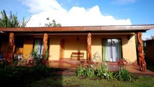 Cabañas Hinariru, Dovolenkové domy  Hanga Roa - big - 76