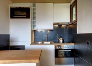 Fouquet Apartments, Chalets  Verbier - big - 16