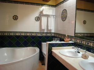 Señorio De Altamira - Adults Only, Hotels  Santillana del Mar - big - 7