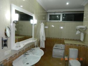 Andamati Hotel, Hotel  Grigoleti - big - 3
