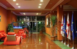 Andamati Hotel, Hotel  Grigoleti - big - 4