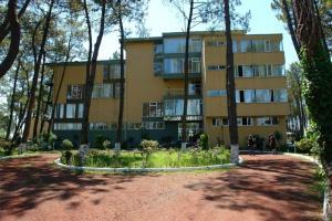 Andamati Hotel, Hotel  Grigoleti - big - 1