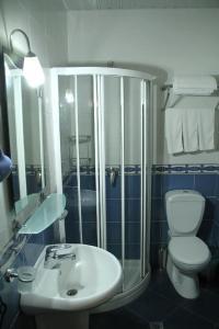 Andamati Hotel, Hotel  Grigoleti - big - 5
