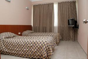 Andamati Hotel, Hotel  Grigoleti - big - 6