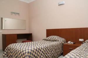 Andamati Hotel, Hotel  Grigoleti - big - 2