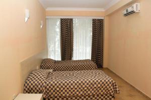 Andamati Hotel, Hotel  Grigoleti - big - 7
