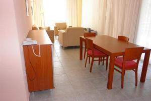 Andamati Hotel, Hotel  Grigoleti - big - 12