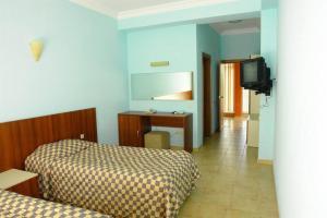 Andamati Hotel, Hotel  Grigoleti - big - 8