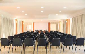 Andamati Hotel, Hotel  Grigoleti - big - 20