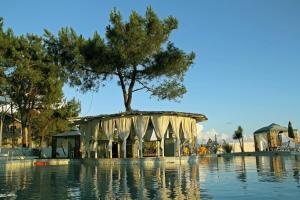 Andamati Hotel, Hotel  Grigoleti - big - 21