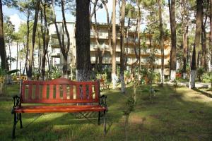 Andamati Hotel, Hotel  Grigoleti - big - 19