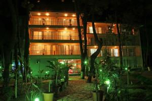 Andamati Hotel, Hotel  Grigoleti - big - 45