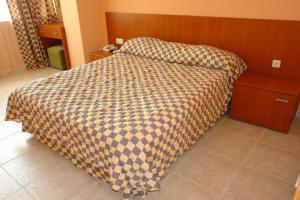 Andamati Hotel, Hotel  Grigoleti - big - 10