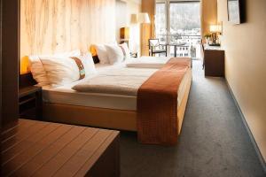 Holiday Inn - Salzburg City, Hotels  Salzburg - big - 12