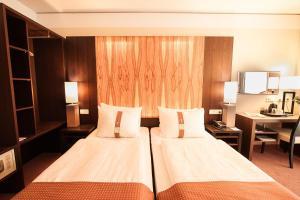 Holiday Inn - Salzburg City, Hotels  Salzburg - big - 13