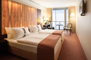 Holiday Inn - Salzburg City, Hotels  Salzburg - big - 8
