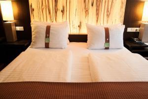 Holiday Inn - Salzburg City, Hotels  Salzburg - big - 35