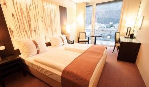 Holiday Inn - Salzburg City, Hotels  Salzburg - big - 2