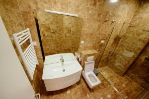 Disount Hotel Selection Montenegro Budva Hotel Tre Canne Rooms - Rooms for rent with private bathroom and kitchen