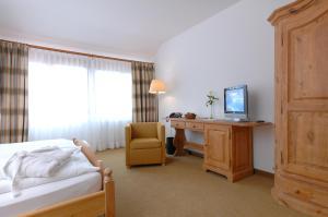 Hotel Kokenhof, Отели  Гроссбургведель - big - 21