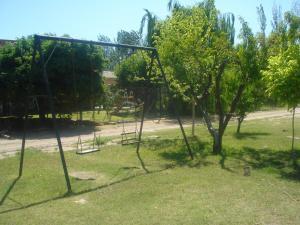 Cabañas San Jose del Atuel, Chaty  San Rafael - big - 10
