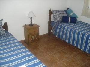 Cabañas San Jose del Atuel, Chaty  San Rafael - big - 13