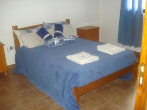 Cabañas San Jose del Atuel, Turistaházak  San Rafael - big - 12