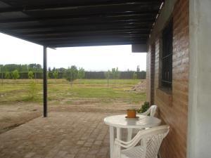 Cabañas San Jose del Atuel, Chaty  San Rafael - big - 5