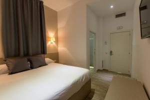 Double Room Interior