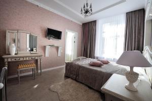 Gubernskaya Hotel, Szállodák  Mogilev - big - 24