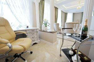 Gubernskaya Hotel, Szállodák  Mogilev - big - 23