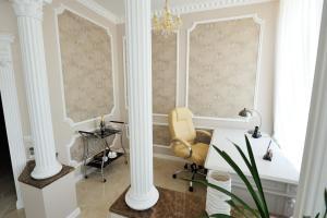 Gubernskaya Hotel, Szállodák  Mogilev - big - 22