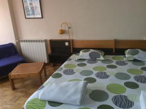 Hotel Balevurov, Hotely  Sandanski - big - 20
