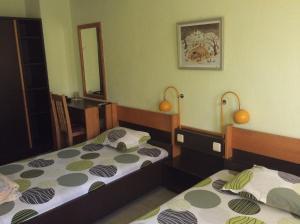 Hotel Balevurov, Hotely  Sandanski - big - 17