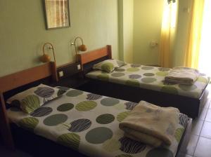 Hotel Balevurov, Hotely  Sandanski - big - 16
