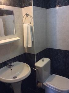Hotel Balevurov, Hotely  Sandanski - big - 13