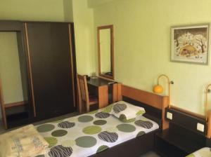 Hotel Balevurov, Hotely  Sandanski - big - 12